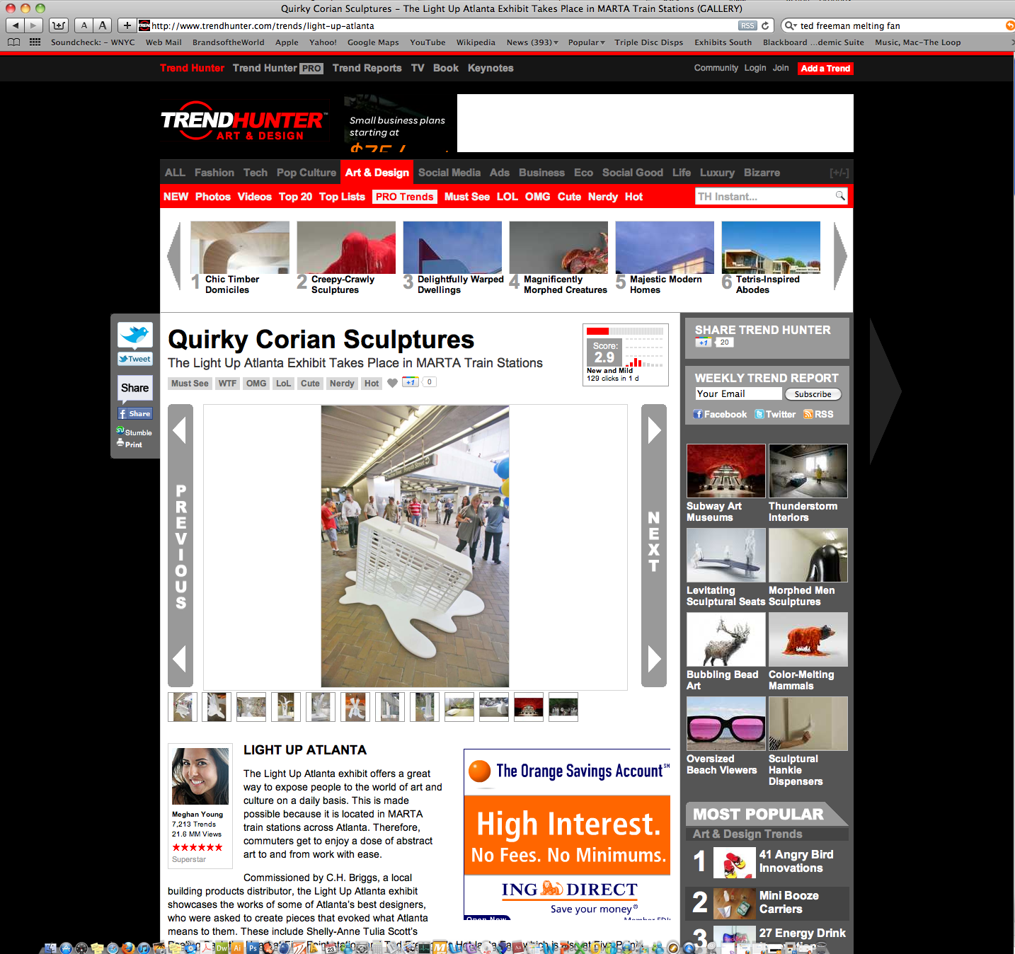 Screen shot trendhunter.com 2011-06-23 at 3.18.55 PM